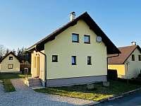 Rodinná chata u Trnávky - chata ubytování Želiv - Brtná - 2