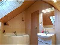 Koupelna č.3 - 1.NP - Kněževes - Veselka