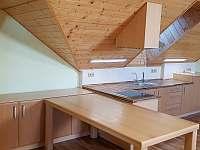 Kuchyně č.3 1.NP - Kněževes - Veselka