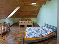 Ložnice č.3 1. NP - Kněževes - Veselka