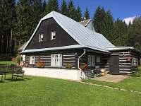ubytování v Železných horách Chalupa k pronajmutí - Kuklík