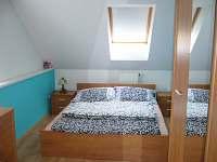 Aparman II-ložnice
