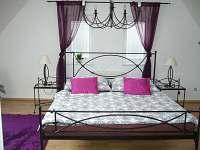 Aparman II-ložniceII