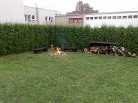 ohniště (zahrada)