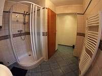 srchový kout Apartman I (přízemí)