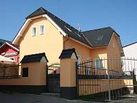 ubytování Mstislavice ve vile
