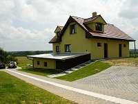 ubytování Náměšť nad Oslavou na chatě
