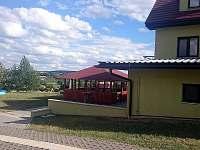 Náměšť nad Oslavou - chata k pronajmutí - 6