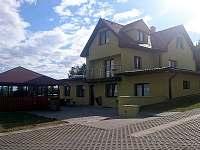 Náměšť nad Oslavou - chata k pronajmutí - 7