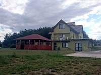 Náměšť nad Oslavou - chata k pronajmutí - 8