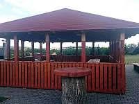 Terasa - chata ubytování Náměšť nad Oslavou