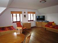 Horní ložnice 1