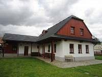 ubytování Nové Město na Moravě na chalupě k pronájmu