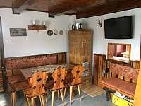 Chata Grejdy - chata ubytování Žďár nad Sázavou - 2
