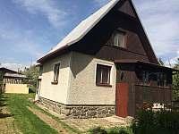 ubytování Žďársko na chatě k pronajmutí - Žďár nad Sázavou