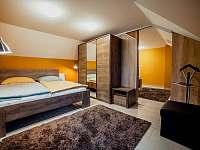 Apart. 1 - ložnice č.1 - Kamenice nad Lipou - Březí