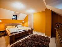 Apart. 1 - ložnice č.2 - Kamenice nad Lipou - Březí