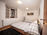 Apart. 2 - ložnice č.2 - Kamenice nad Lipou - Březí