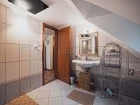 Apart. 3 - koupelna - Kamenice nad Lipou - Březí