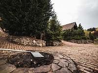 Ohniště - Kamenice nad Lipou - Březí