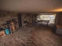Plynový gril - Kamenice nad Lipou - Březí