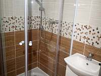 Sprchový kout - Březiny