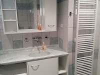 Koupelna - Nový Rychnov