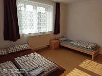 Ložnice 2 - apartmán k pronájmu Nový Rychnov