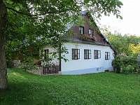 ubytování na Žďársku Chalupa k pronajmutí - Blatiny
