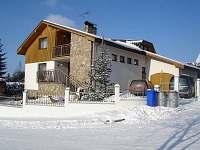 ubytování Moravské Křižánky v apartmánu na horách