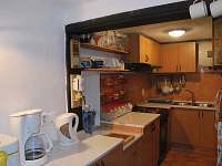 kuchyň linka