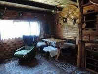 Stylová chata - chata k pronájmu - 6 Seč
