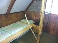 pokoj - chata ubytování Seč
