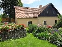 ubytování Žďársko na chalupě k pronajmutí - Domanín