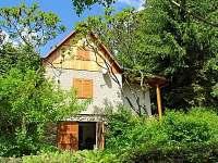Chata na Vysočině - chata ubytování Sedlice - 2
