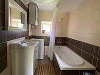 Koupelna - Branišov
