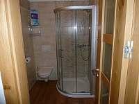 Dvoulůžko se sprchou - Mrákotín