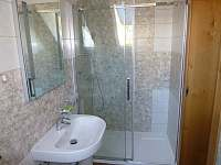 Sprcha čtyřlůžko - Mrákotín