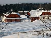 Vlachovice - penzion na horách - 5