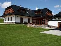 Vlachovice - penzion na horách - 3