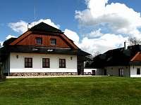 Vlachovice - penzion na horách - 2