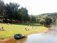 Trnávka (4 km) - přírodní nádrž