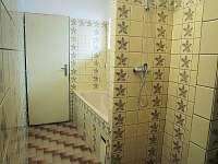 Byt č.1 - Koupelna