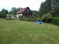 Chata k pronájmu - dovolená Ústeckoorlicko rekreace Rychnov
