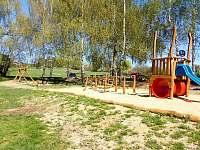 Dětské hřiště - Telč
