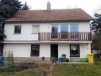 Rekreační dům u rybníka Roštýn - Telč - ubytování Telč