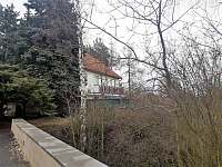 Rekreační dům u rybníka Roštýn - Telč - k pronájmu