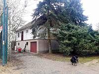 ubytování Jindřichohradecko v rodinném domě na horách - Telč