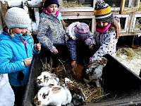 Farma pod kopcem - chalupa - 42 Rychnov