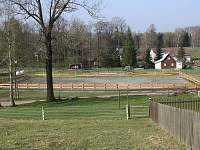Farma pod kopcem - chalupa - 19 Rychnov